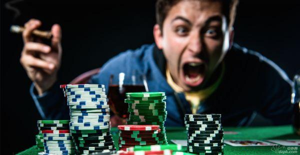 World Poker Tour攻略低额锦标赛玩家常犯的5个错误