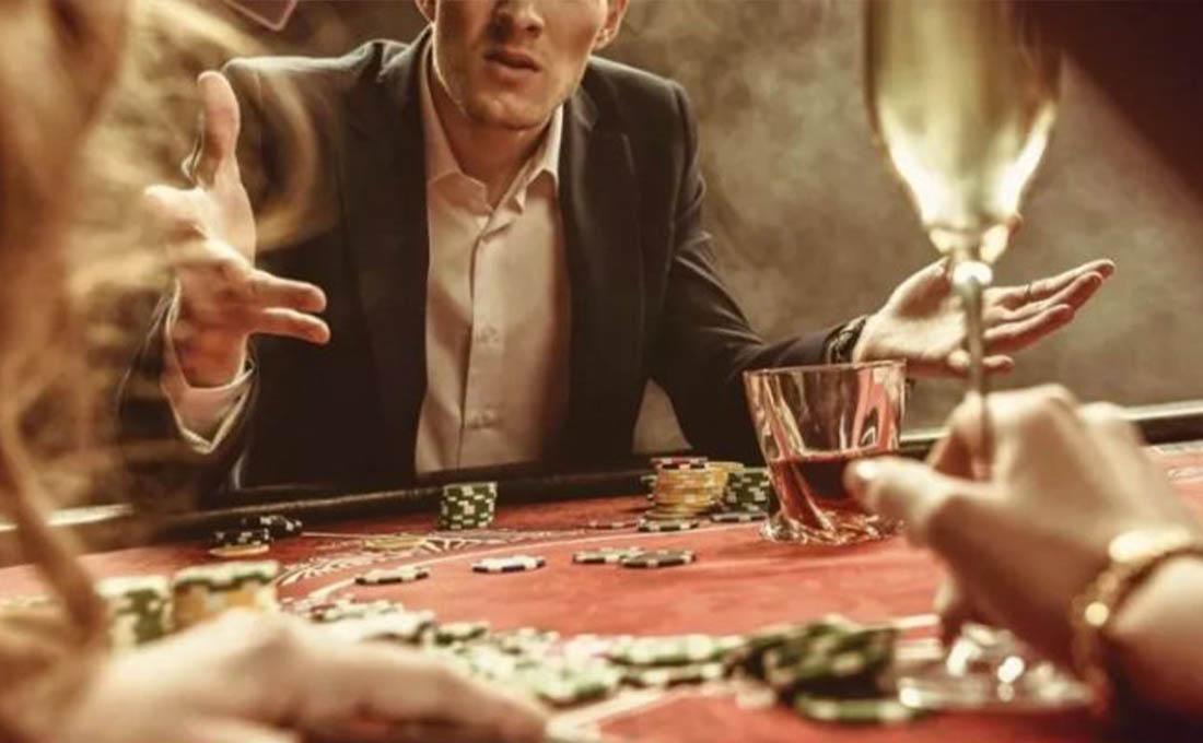 World Poker Tour攻略 如何用对手不平衡的手牌范围取得优势