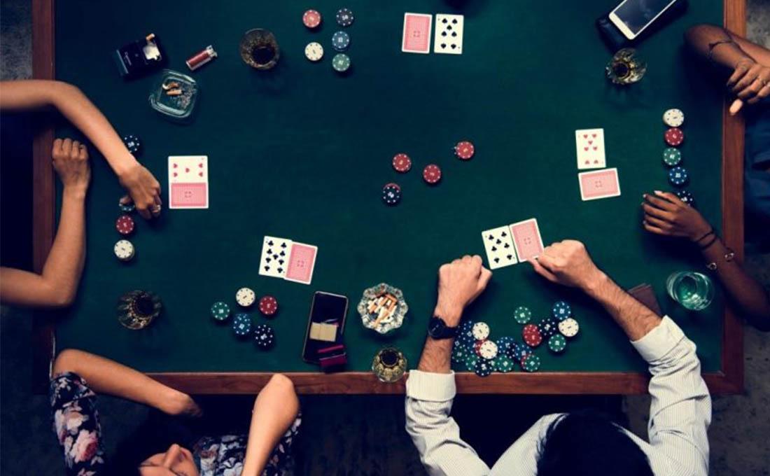 WPT扑克告诉你 没有耐心你就别玩德州扑克了