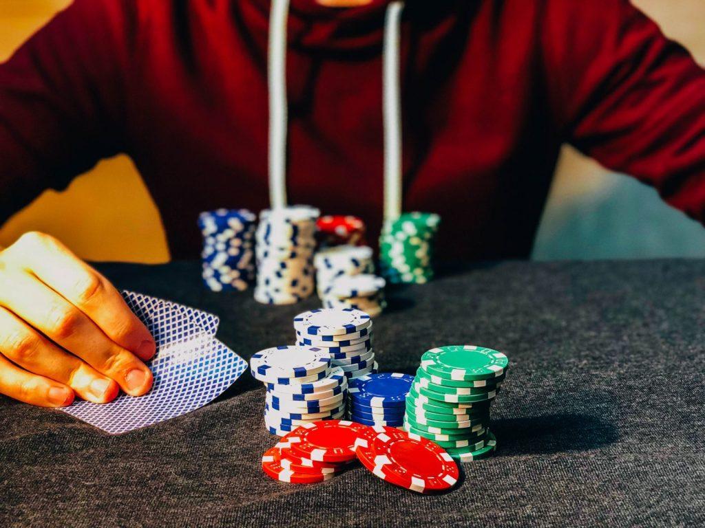 World Poker Tour攻略|学会资金管理 打遍天下都不怕 德州重要的资金管理