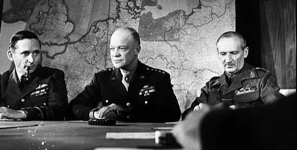艾森豪威尔 不爱打WPT扑克的总统不是好将军!