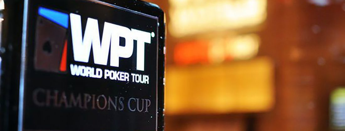 WPT官方 宣布2021年将举办两场现场赛事