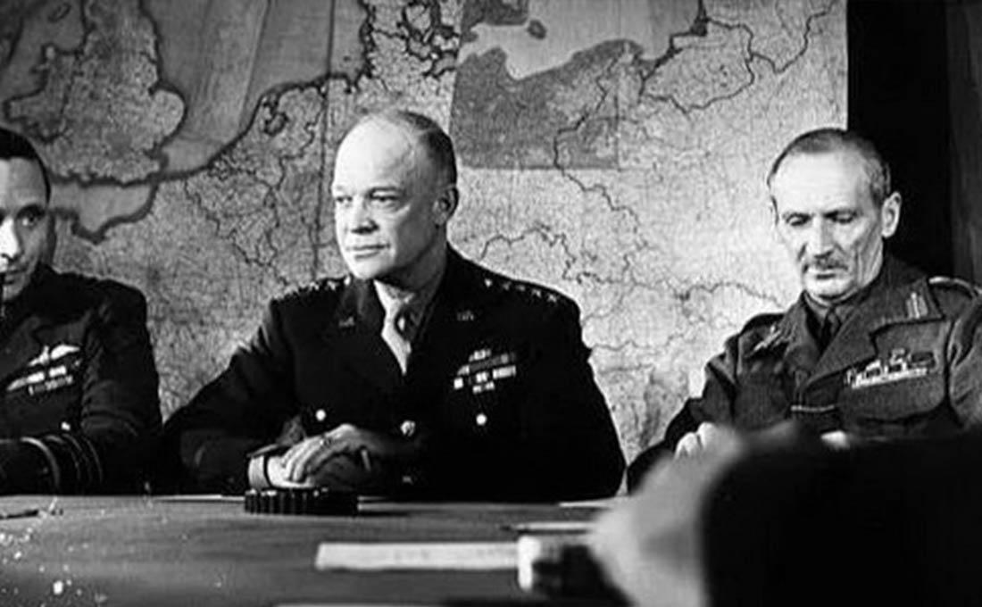 艾森豪威尔 不爱打WPT扑克的总统不是好将军!WPT扑克是我最喜欢的室内运动