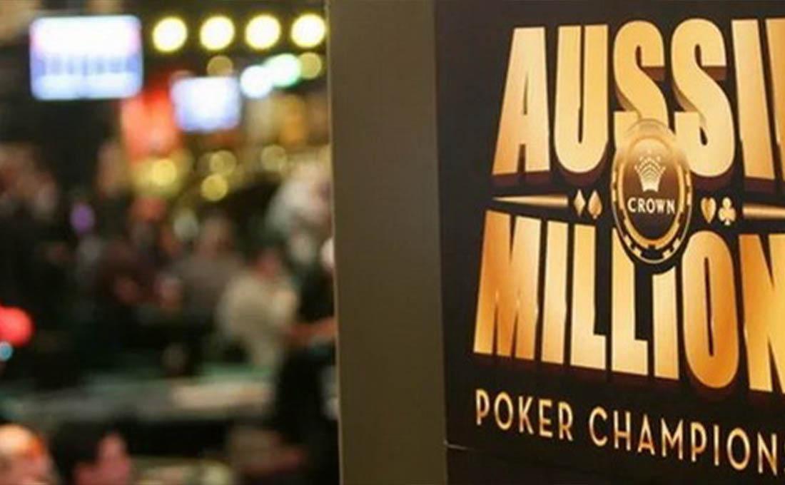 墨尔本皇冠酒店暂停2021年澳洲百万赛的日程安排