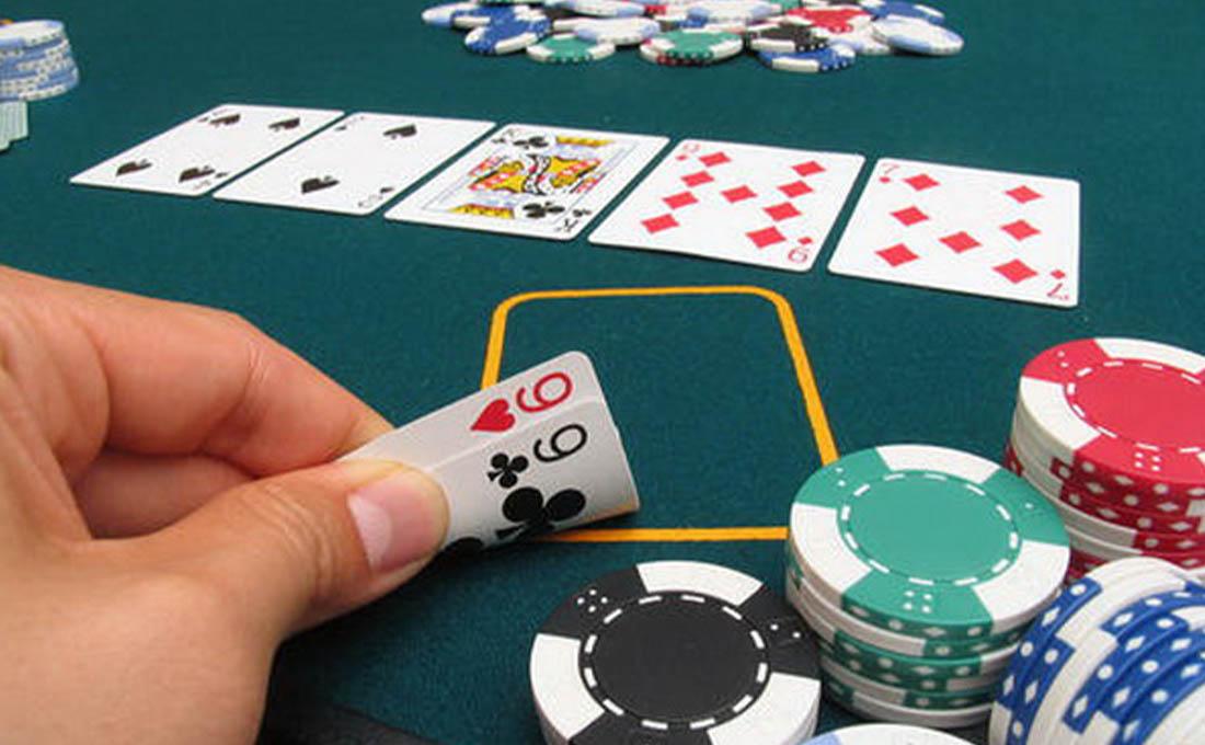 德州扑克解封你的范围