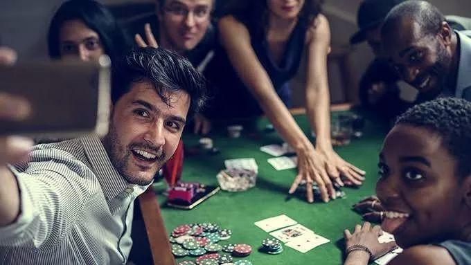 WPT德州扑克最基本的牌桌礼仪