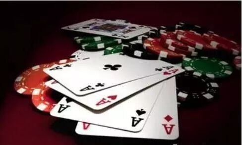 德州扑克牌型概率