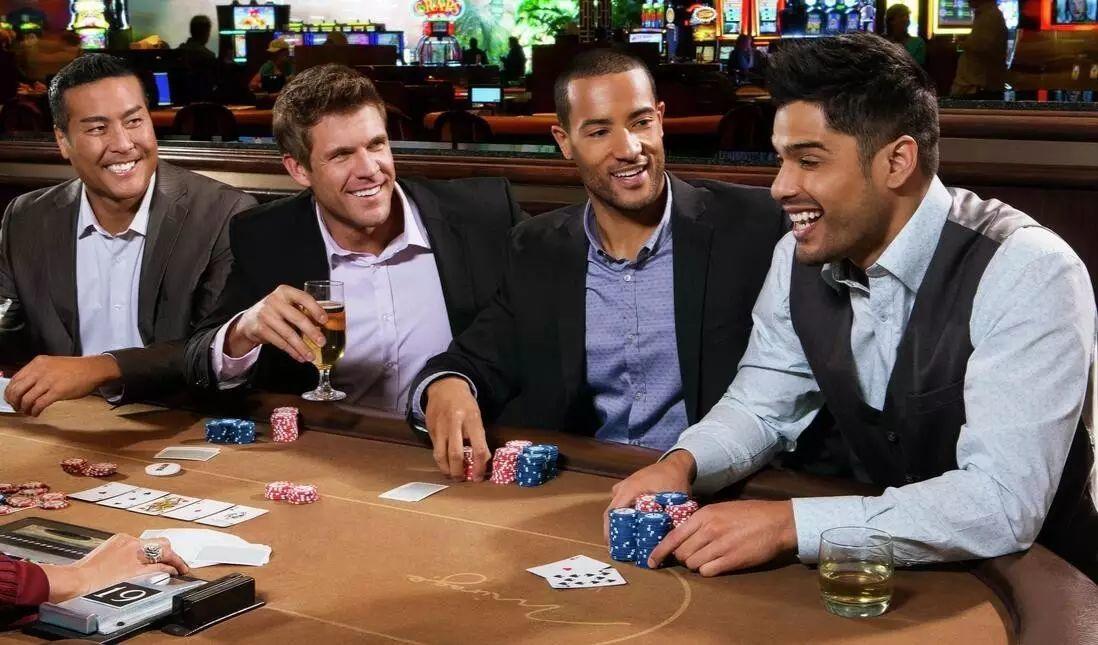 WPT 玩德州扑克要摆正心态