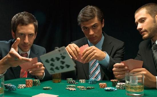WPT 德州扑克专业术语-操作篇