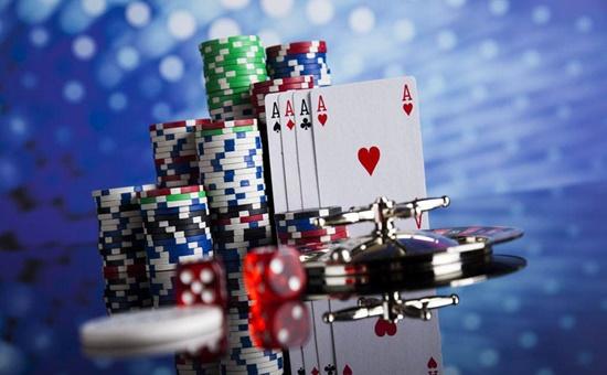 WPT 德州扑克规则
