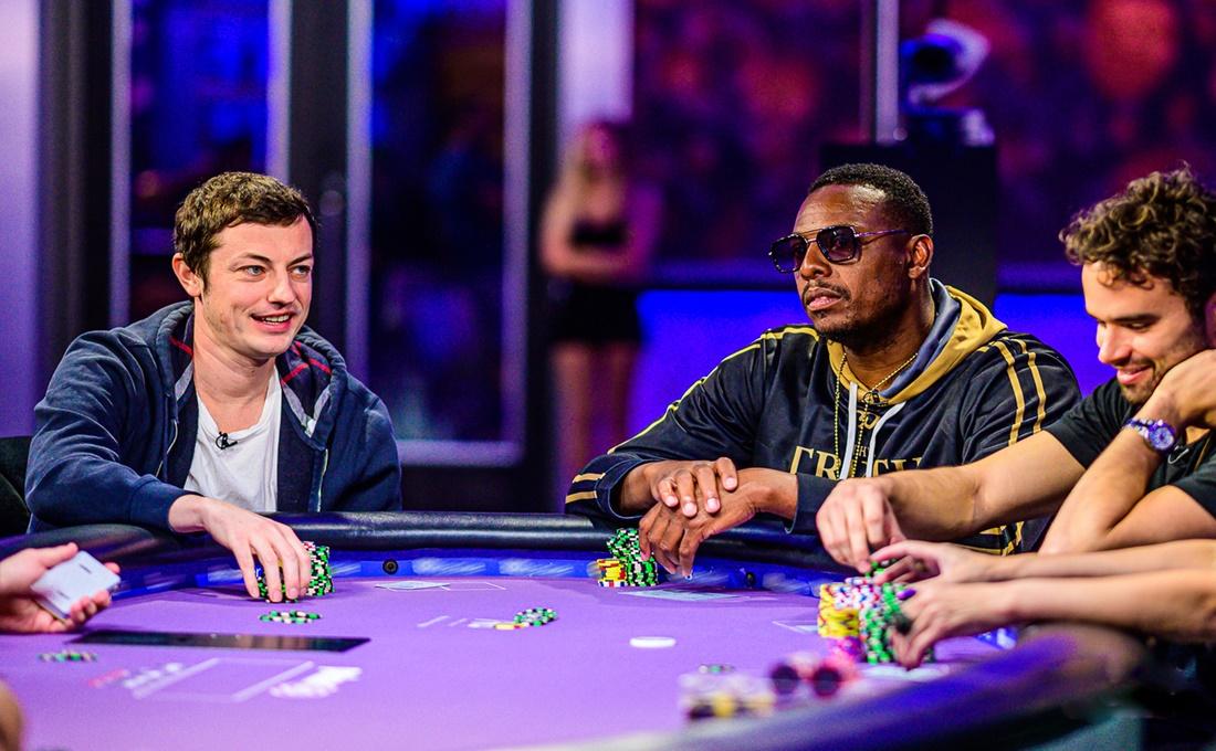 WPT 德州扑克怎么玩(从零到高手)