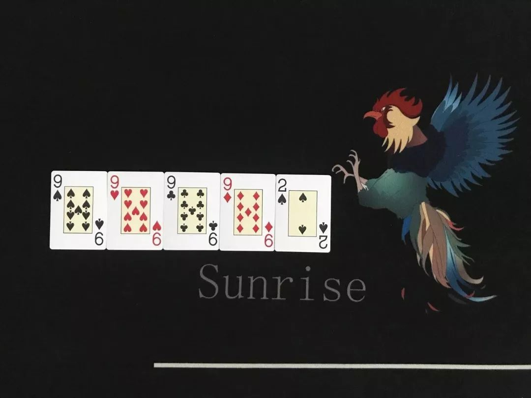 WPT 国际扑克和德州扑克有区别吗?
