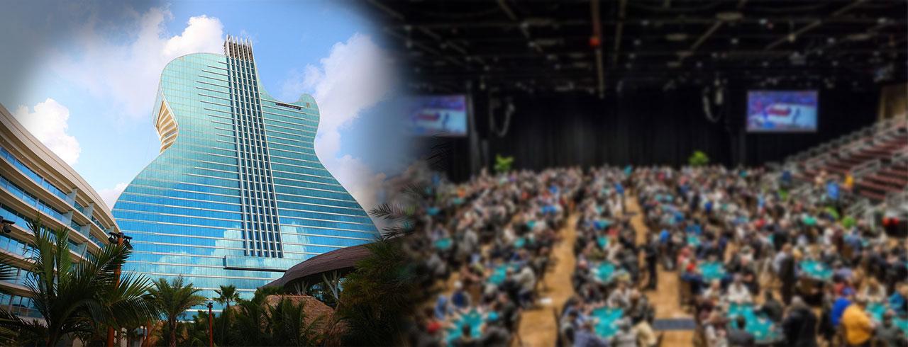 WPT世界扑克巡回赛将焦点转移到南佛罗里达