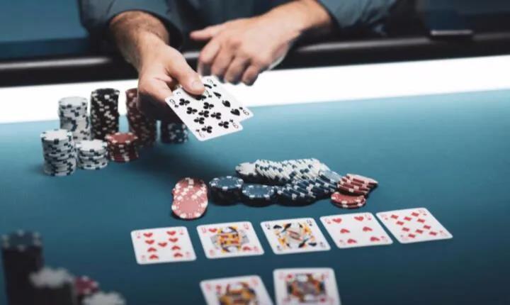 德扑玩家的四大境界 你现在处于哪个阶段?