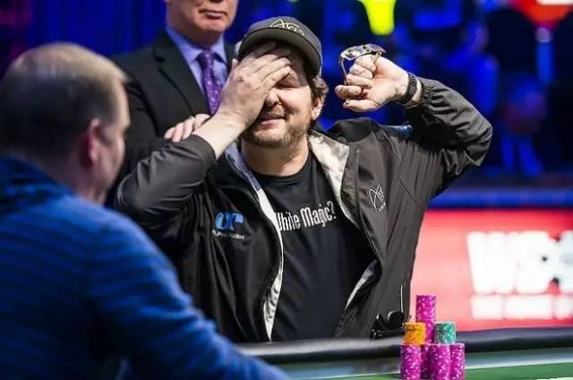 WPT德州扑克 哪些错误是不可饶恕的?