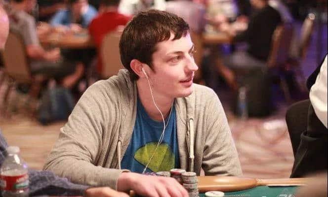 WPT给打德州扑克的你 「正视错误 但不要恐惧」