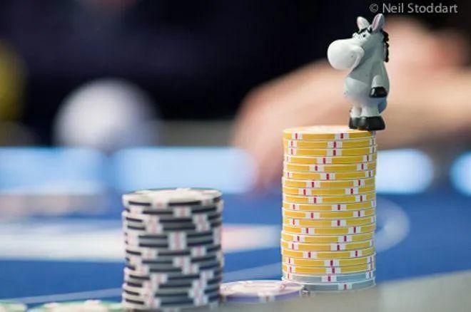 德扑玩家最常犯的10个错误