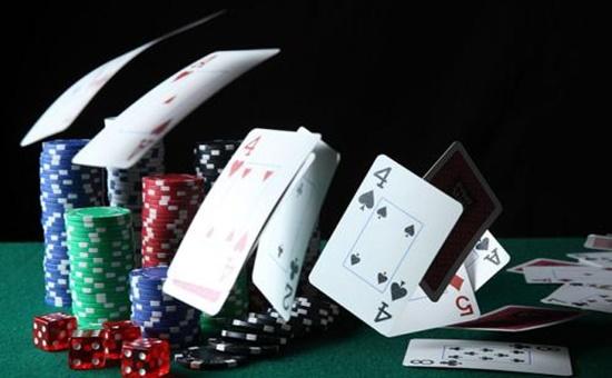 WPT亏损牌手最常犯的10个错误 !你中招没?