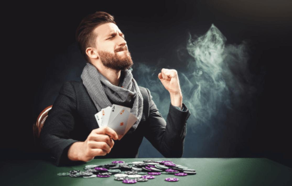 WPT四大扑克技巧 -还在努力却打不好牌?你一定没注意这些!
