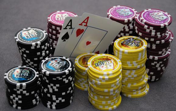 WPT弃牌率过高的五个情况