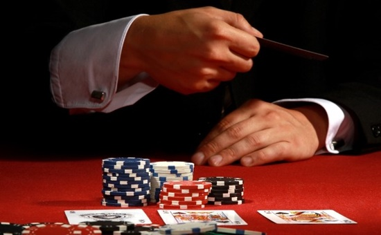 WPT弃牌赢率是什么意思?弃牌赢率有什么用?