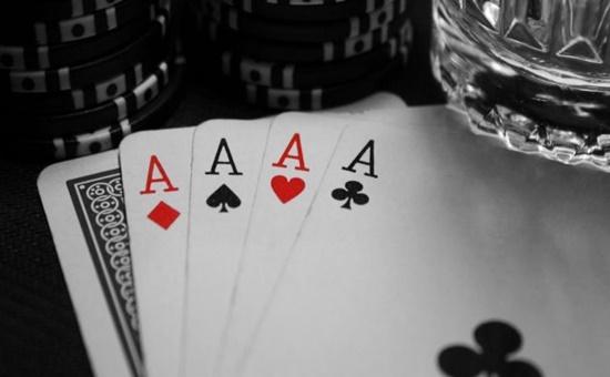 德州扑克概率表