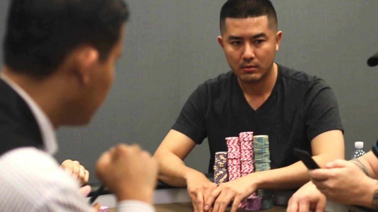 GG扑克发现扑克大神!Andy Stacks Poker扑克选手介绍