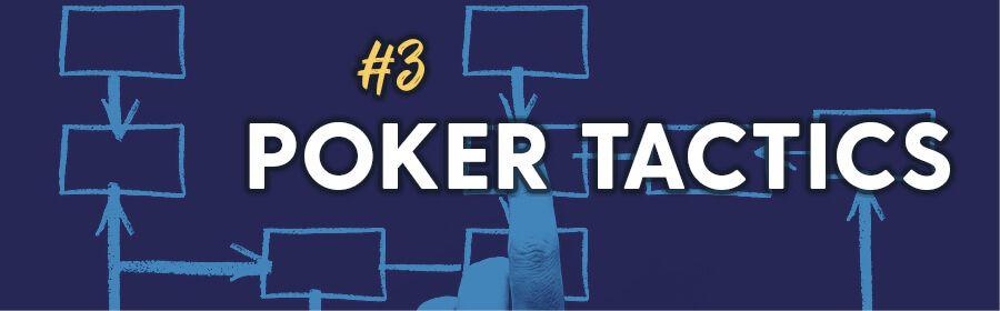 如何从零开始学习德州扑克