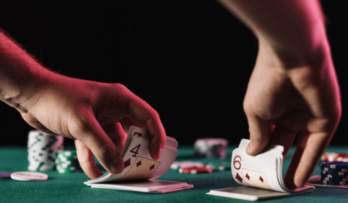 WPT德州扑克的变体玩法 你知道吗?