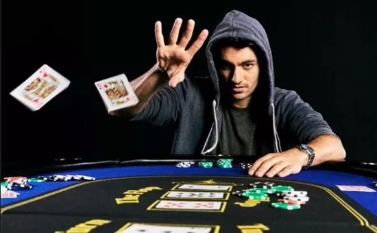 WPT德州扑克的5种打法漏洞