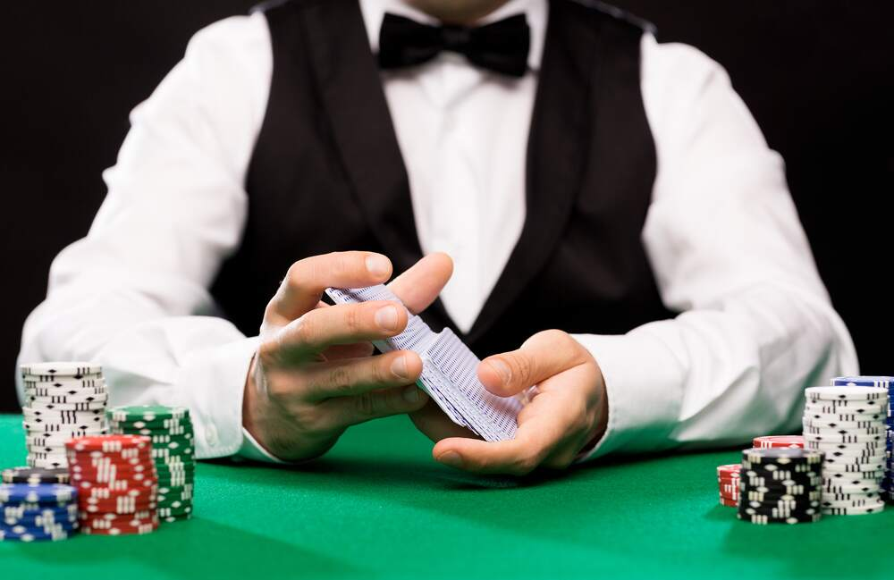 输牌全怪运气差?不可不知3大德州扑克技巧,掌握德州扑克重要观念!