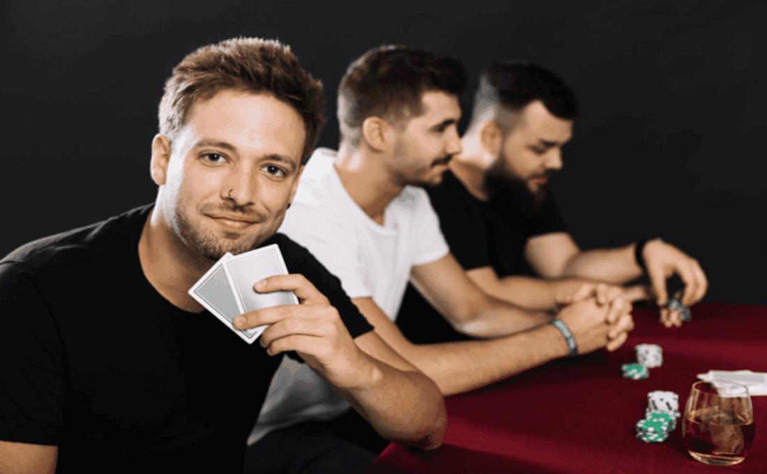 WPT世界扑克巡回赛稳定水上的策略