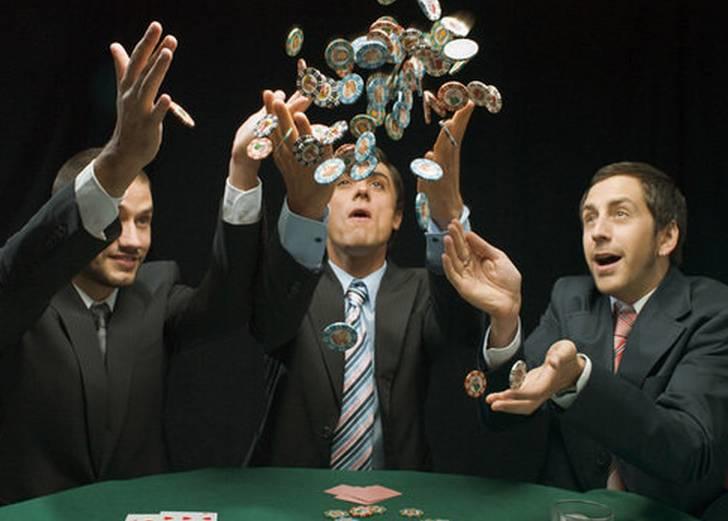 WPT德州扑克玩家损失筹码的错误