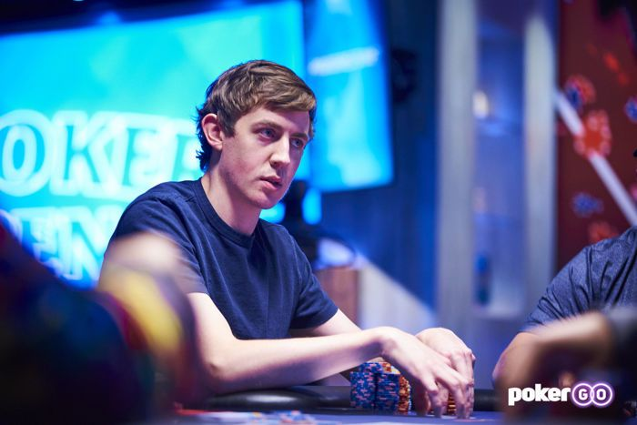 Brock Wilson如何在美国扑克公开赛建立自己的名声?