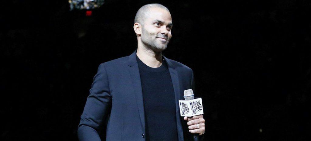NBA马刺队帕克 将参加WSOP世界扑克大赛 退役事业版图拓张