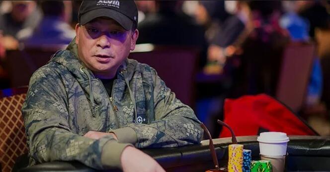 WSOP国际赛事 史上最辉煌的金手链,最终却.....? 华人之光