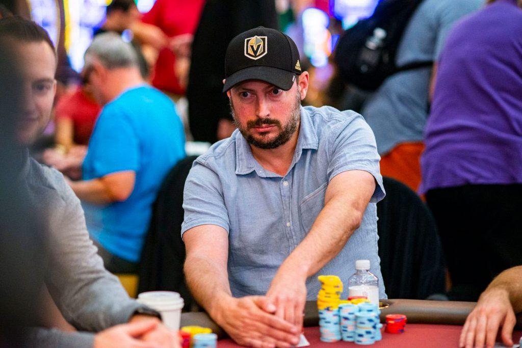 FiveThirtyEight民调网创始人NATE SILVER 认真对待他的扑克