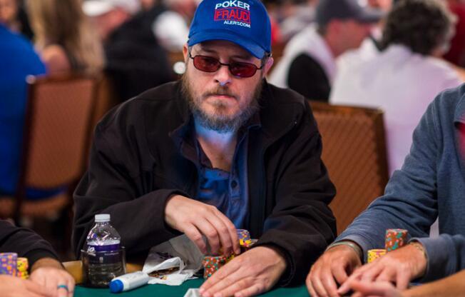 2+2扑克论坛 遭Todd Witteles破坏性指控