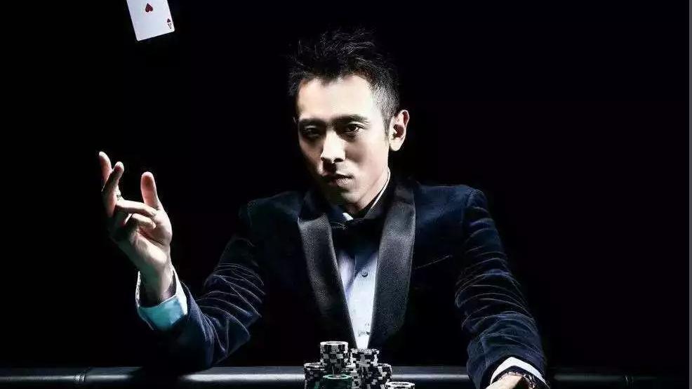 吴绍纲咬牙拿3百万请教练 德州扑克冠军:你愿意花多少钱投资自己