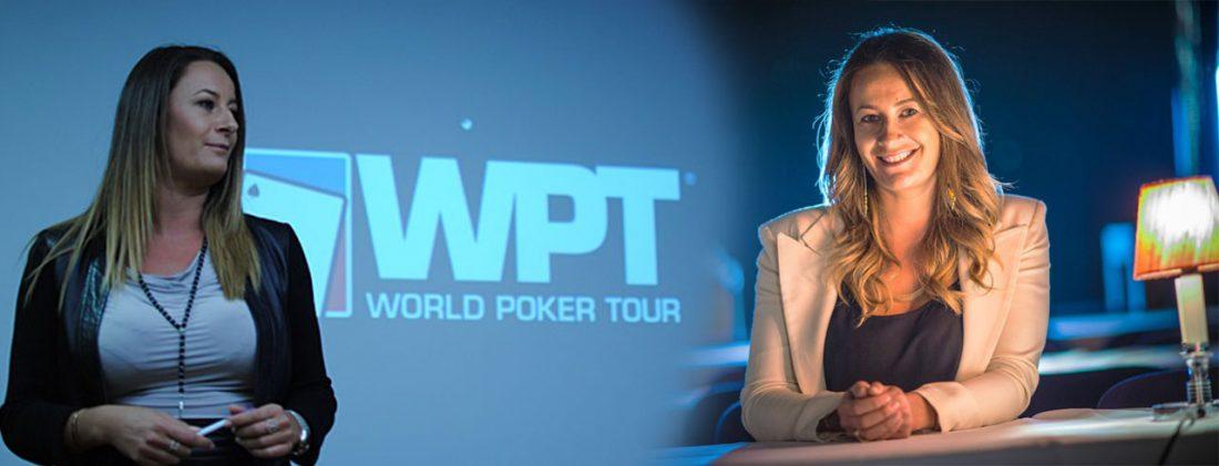 WORLD POKER TOUR WPT重组营销部全新领导层大改革