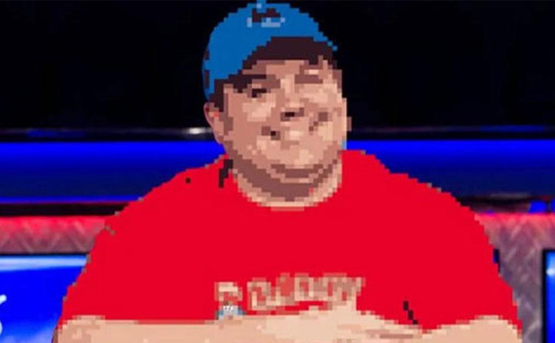 Shaun Deeb在红火的复古电子游戏中进行了大量投资