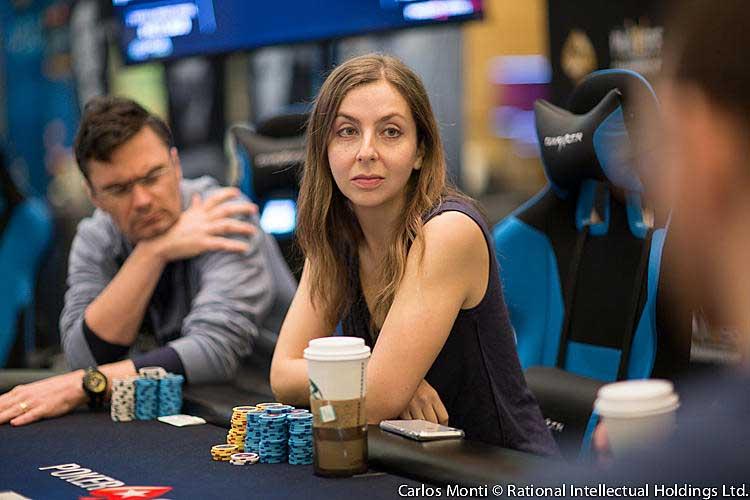 德州扑克牌桌上赢的经常不是最好的牌 而是最好的牌手